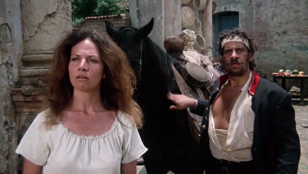 Le Shérif ne Pardonne pas - The Deadly Trackers - 1973 - Barry Shear Vlcsn852