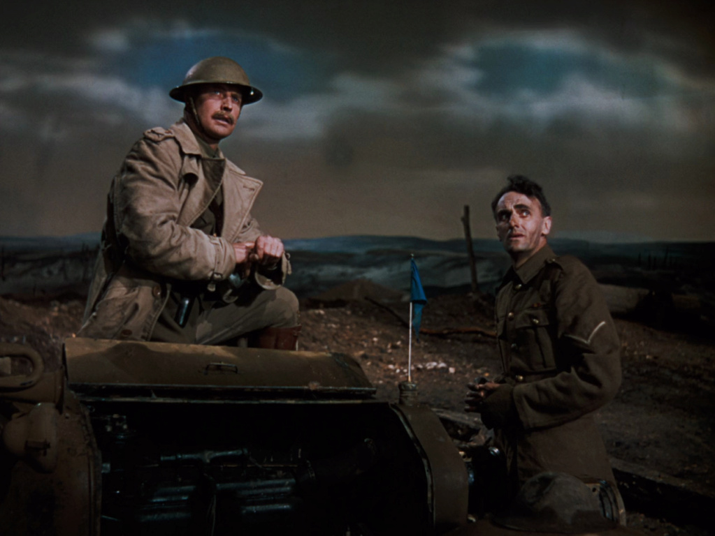 Colonel Blimp - The life and death of Colonel Blimp- 1943 - M Powell/ E Pressburger Vlcsn859