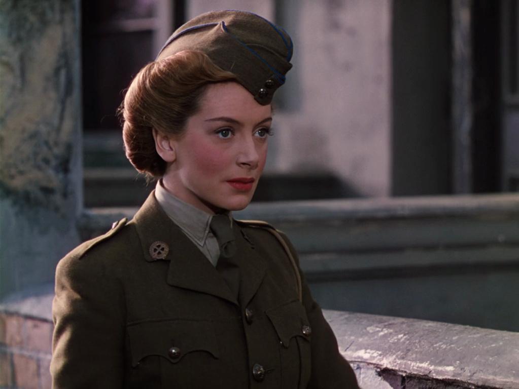 Colonel Blimp - The life and death of Colonel Blimp- 1943 - M Powell/ E Pressburger Vlcsn861