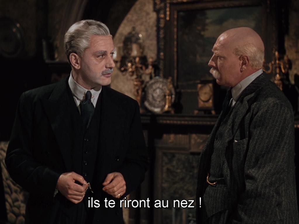Colonel Blimp - The life and death of Colonel Blimp- 1943 - M Powell/ E Pressburger Vlcsn864