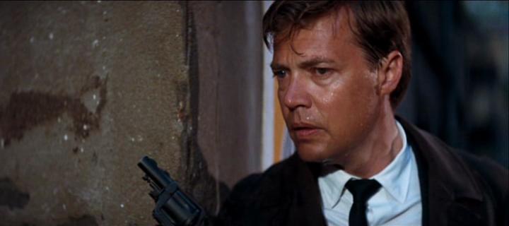 Minuit sur le Grand canal. The Venetian Affair. 1966. Jerry Thorpe.  Vlcsn929