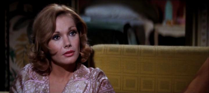 Minuit sur le Grand canal. The Venetian Affair. 1966. Jerry Thorpe.  Vlcsn931