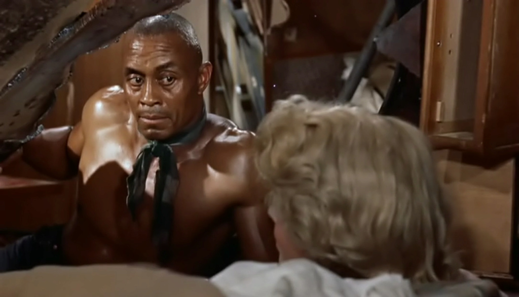 [Second rôle] Woody Strode Vlcsna11