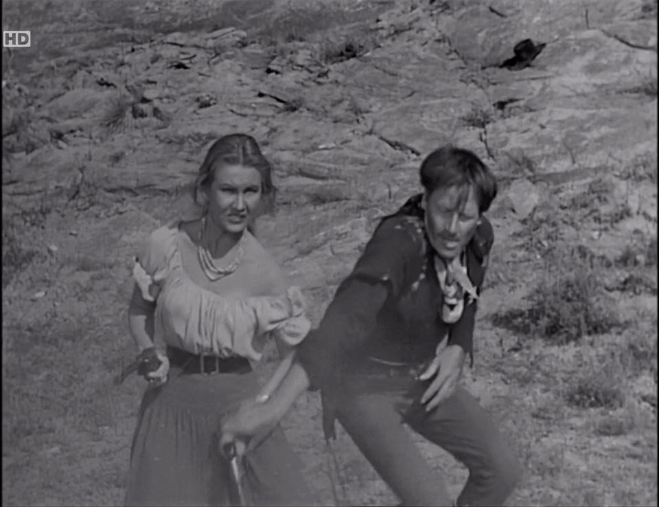 La Fille du désert - Colorado Territory - 1949 - Raoul Walsh Vlcsna12