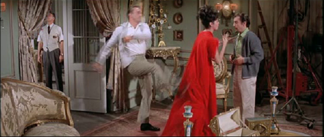 15 jours ailleurs - Two Weeks in Another Town - 1962 - Vincente Minnelli  Vlcsna22