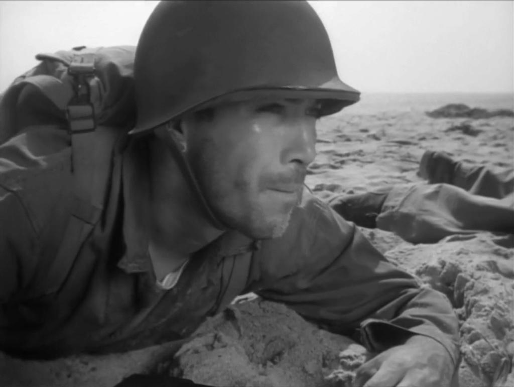Guadalcanal - Guadalcanal Diary - 1943 - Lewis Seiler Vlcsna48