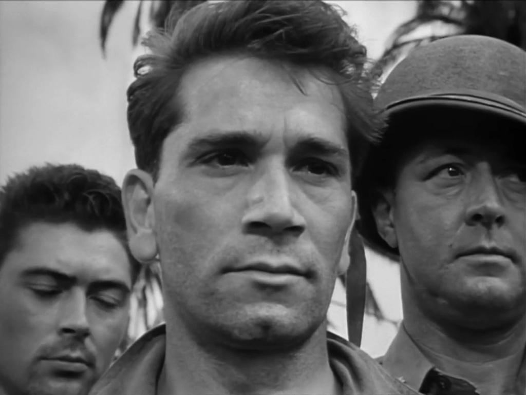 Guadalcanal - Guadalcanal Diary - 1943 - Lewis Seiler Vlcsna49
