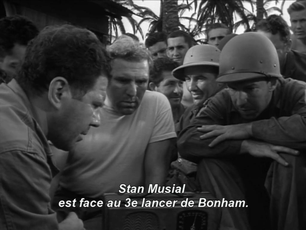 Guadalcanal - Guadalcanal Diary - 1943 - Lewis Seiler Vlcsna51