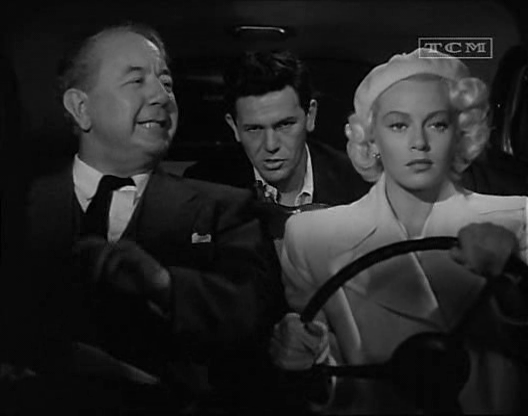 Le Facteur sonne toujours deux fois. The Postman Always Rings Twice. 1946. Tay Garnett. Vlcsna66