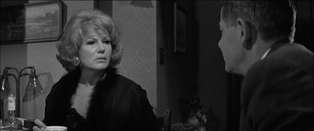 Piège au grisbi. The Money Trap. 1965. Burt Kennedy. Vlcsna72