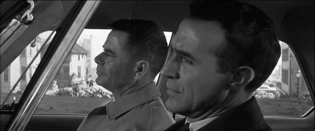 Piège au grisbi. The Money Trap. 1965. Burt Kennedy. Vlcsna73