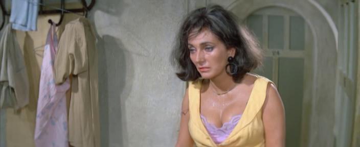 Soleil Noir - 1966 - Denys de La Patellière Vlcsna83