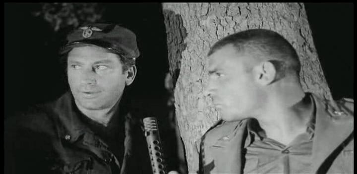 La Bataille de Naples. Le quattro giornate di Napoli. 1962. Nanni Loy. Vlcsna92