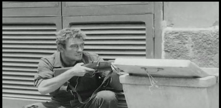 La Bataille de Naples. Le quattro giornate di Napoli. 1962. Nanni Loy. Vlcsna93