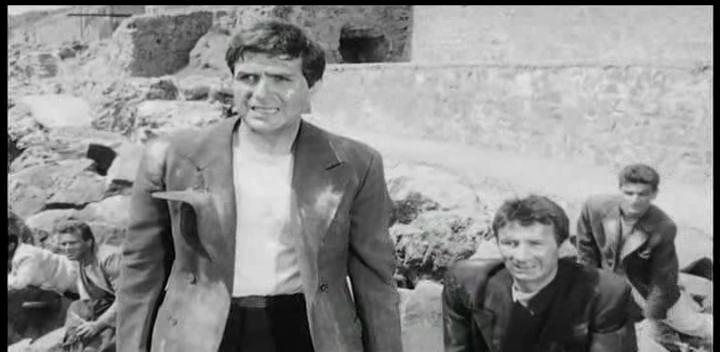La Bataille de Naples. Le quattro giornate di Napoli. 1962. Nanni Loy. Vlcsna94