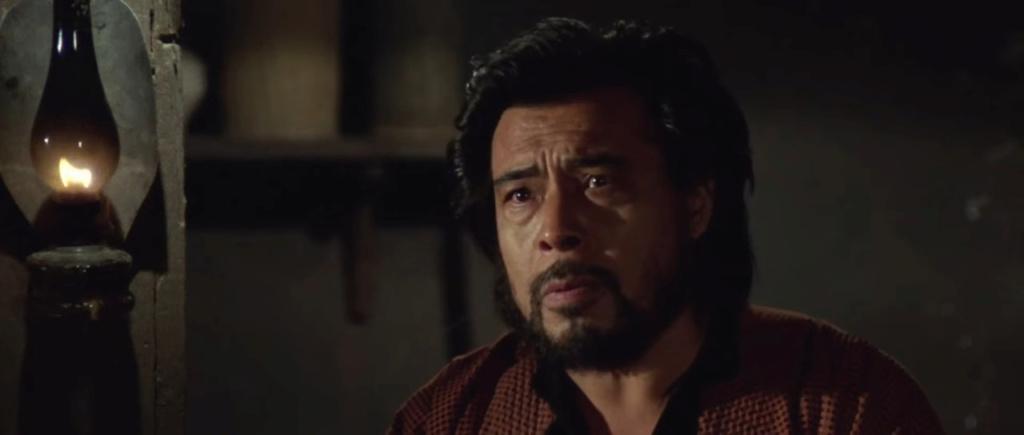 [ Second rôle] George Wang Wang11