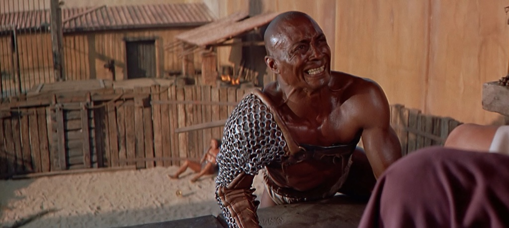 [Second rôle] Woody Strode Woody-10