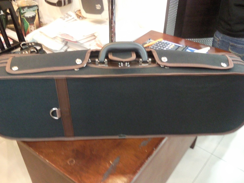 Violin Cases Snc00013