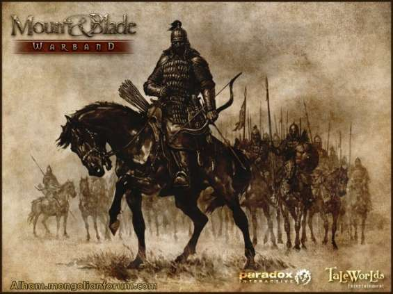 Mount and Blade Warband (2010) 10033111