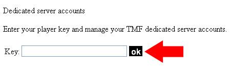 Création d'un compte pour héberger le serveur Img_0610
