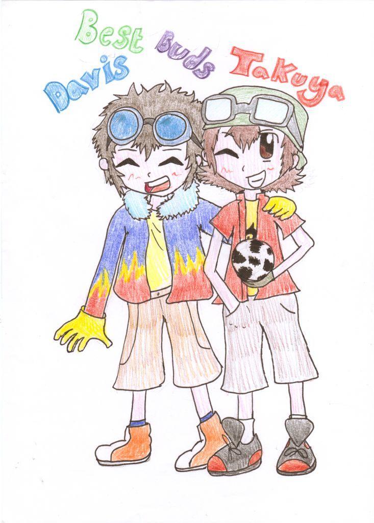 A request: a pic with Takuya and Davis Takuya11