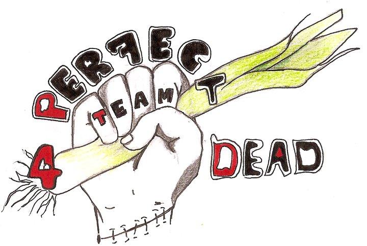 Perfect Team 4 Dead