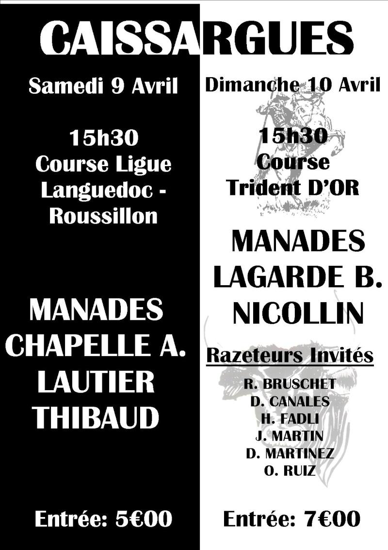 Caissargues 8 et 9 avril Aff-av10