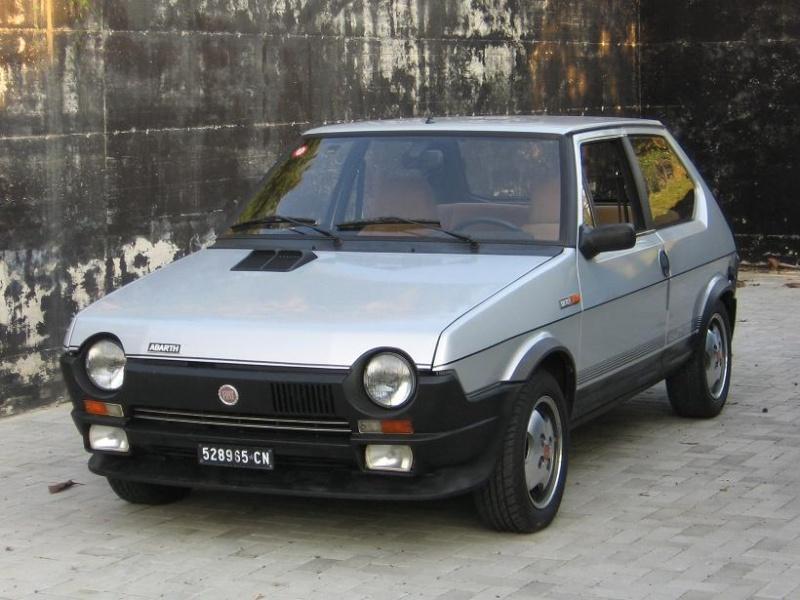 ritmo - Fiat Ritmo 125tc Abarth Ritmo_10
