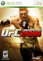 UFC 2010 Undisputed en démo pour les privilégiés 18424410