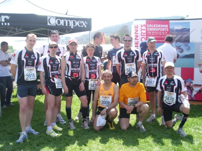 Photo du semi-marathon d'Annecy (via Julien B) Imgp0813