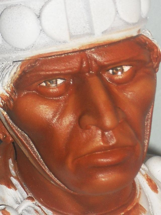 Zapotec warlord à l'huile Chef_m12