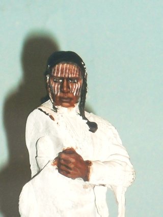 Pour changé un noble sioux warrior  - Page 2 Indien10