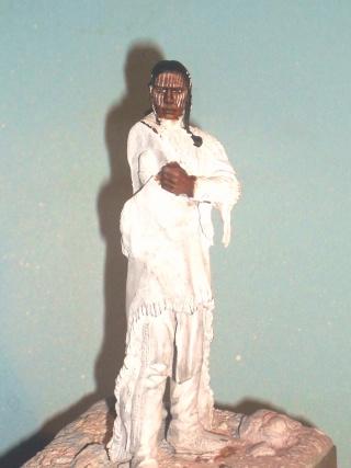 Pour changé un noble sioux warrior  - Page 2 Indien11