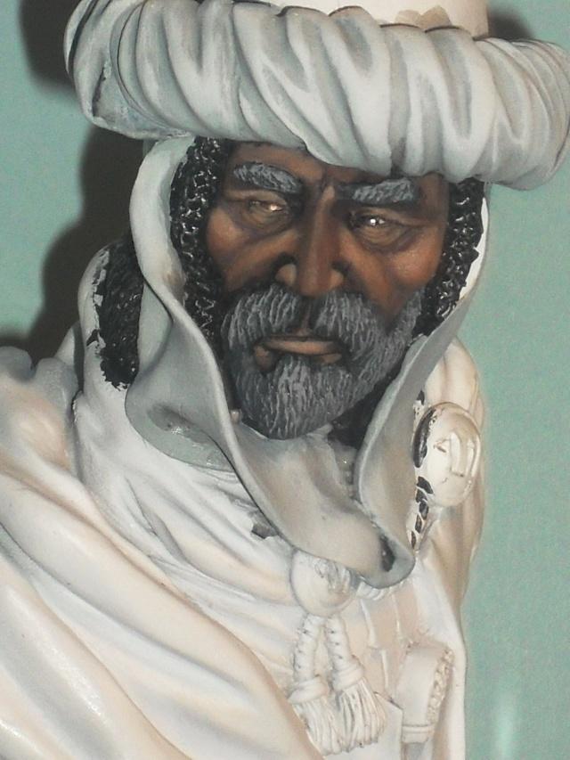 Saladin Turban10