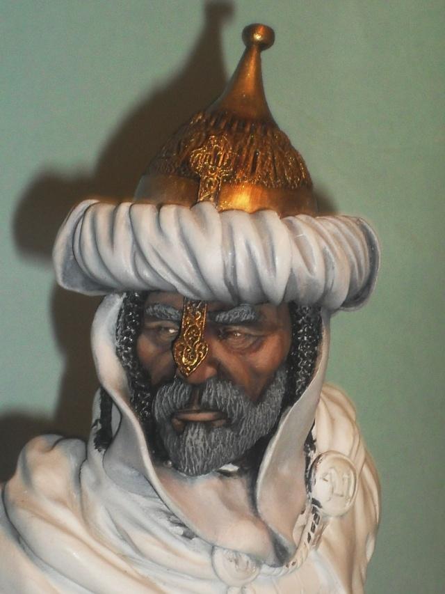Saladin Turban11