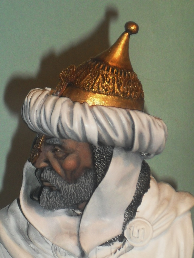 Saladin Turban12