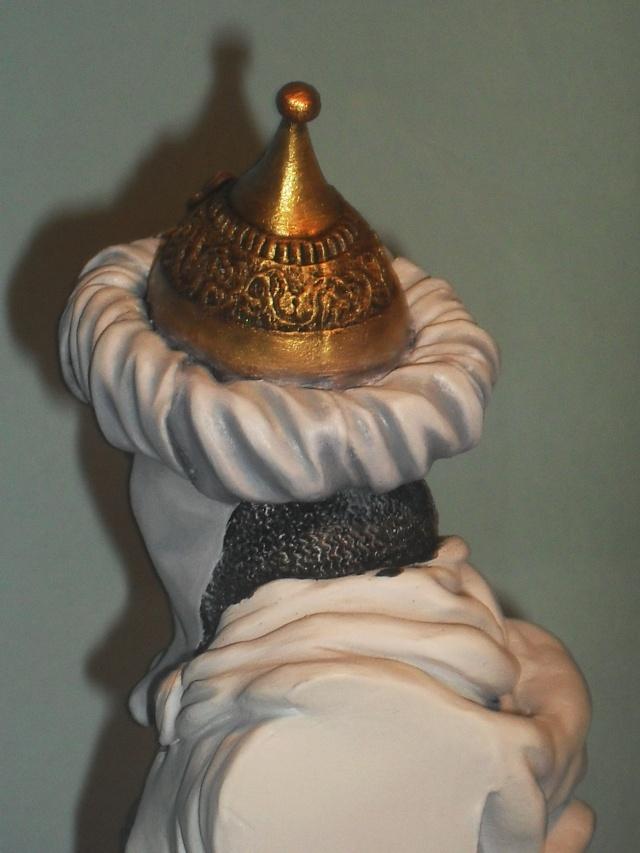 Saladin Turban13