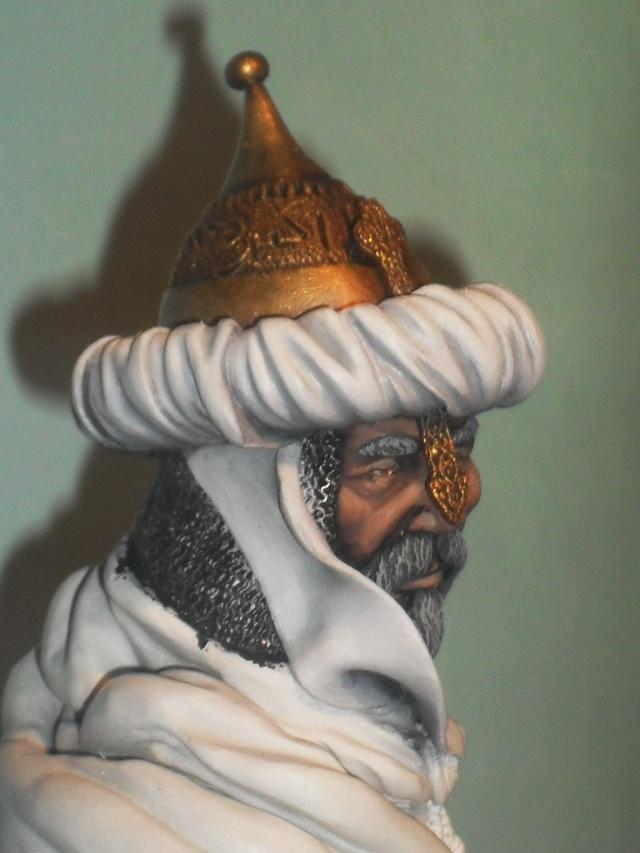 Saladin Turban14