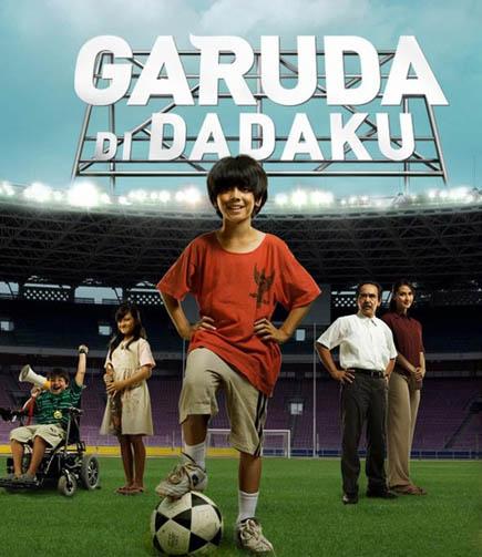 Overige Aziatische filmlanden Garuda10
