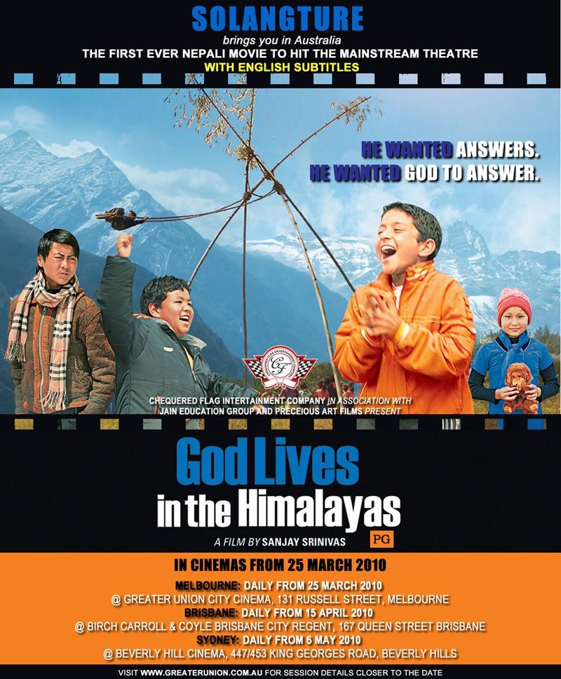 Overige Aziatische filmlanden Glih210