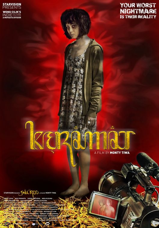 Overige Aziatische filmlanden Kerama10