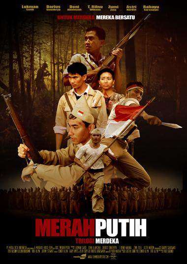 Overige Aziatische filmlanden Merah-10