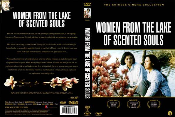 Laatste DVD aanwinsten - Page 2 Women-10
