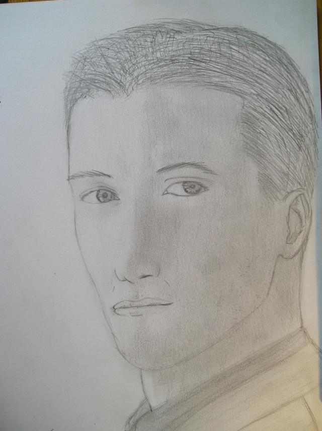 portrait keanu reeves P1011010