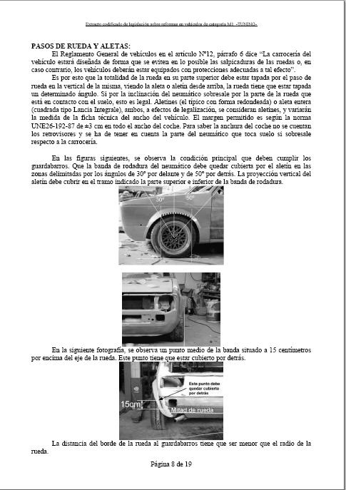 LEGISLACIÓN ESPAÑA REFORMA VEHICULO M1 Tuning17