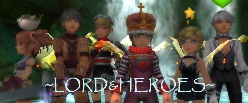 Lord&Heroes