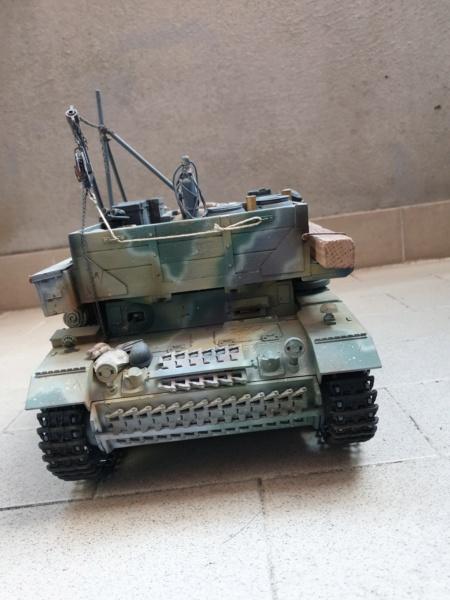 Pz.Kpfw.III Bergepanzer  20191120