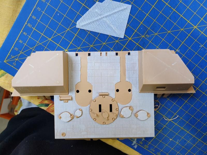 W.I.P. Panther Ausf G Tamiya By RegaHill 20200135