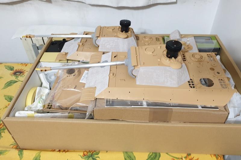Panther Ausf G Tamiya 1° Plotone RCTANKIR Milano 20200276