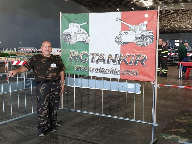 Model Show 26-27 Ottobre 2019 alla Fiera di Genova Noi ci siamo  2512